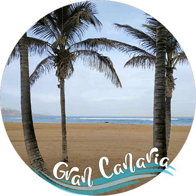GRAN CANARIA -  a sokszínűség szigete