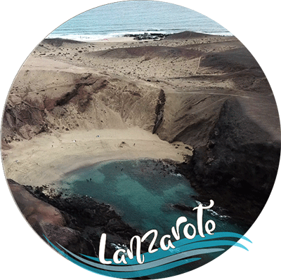 LANZAROTE - a nyugalom szigete